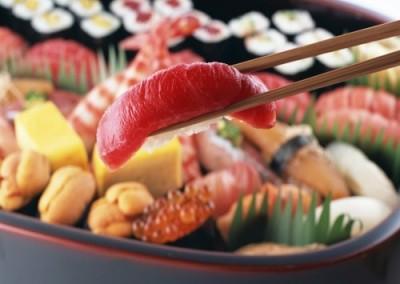 Суши-бар: как его открыть?