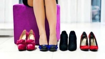 Женские туфли: как их выбрать правильно?