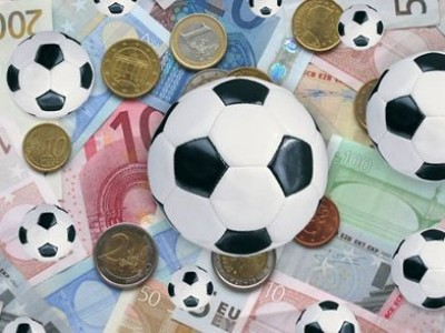 Футбол: как на нем зарабатывать деньги?