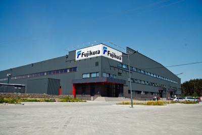 Японська компанія планує відкрити завод у Вінниці