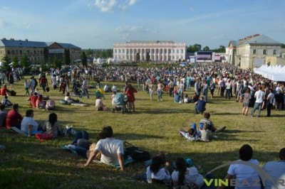 Найцікавіші моменти оперного фестивалю у Тульчині (Фото+Відео)