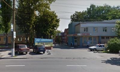 На Київській планують добудувати лікарню за понад 63 мільйони гривень