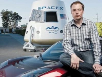 Электромобиль Tesla Model S смог преодолеть более 1000 км на одной подзарядке