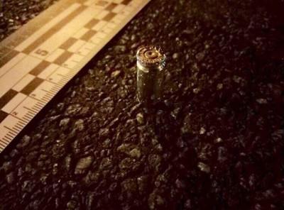 Нічні перегони зі стріляниною у Вінниці: подробиці тафото