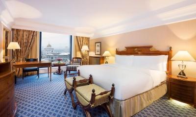 Отель в Москве: как его выбрать?