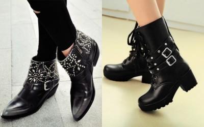 Осенняя обувь: что стоит выбрать женщине?