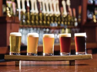 Крафтовое пиво: как определить качество