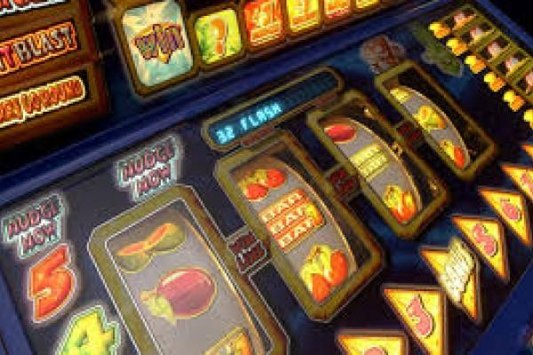Доступный способ обыграть игровые автоматы азартные игры автоматы gold minecraft