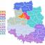 Основні кандидати-мажоритарники по Вінницькому регіону