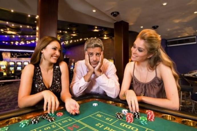 Азартные игры гем