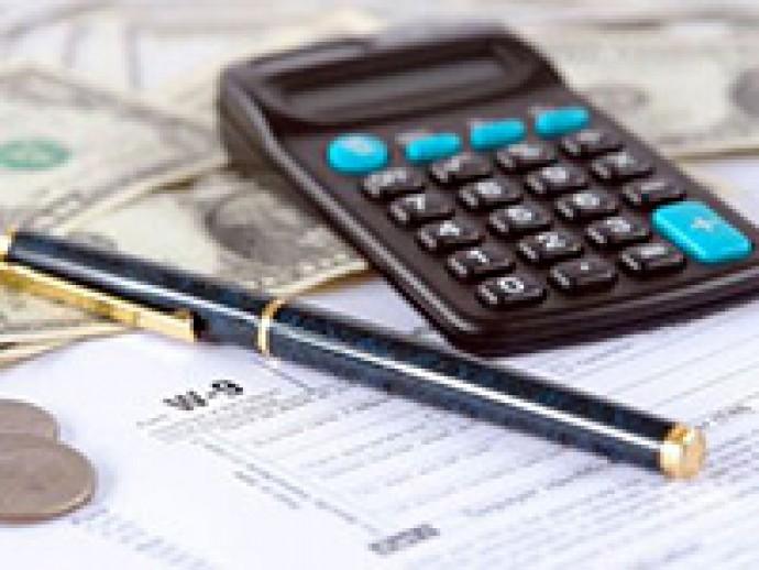 Право на податковий кредит