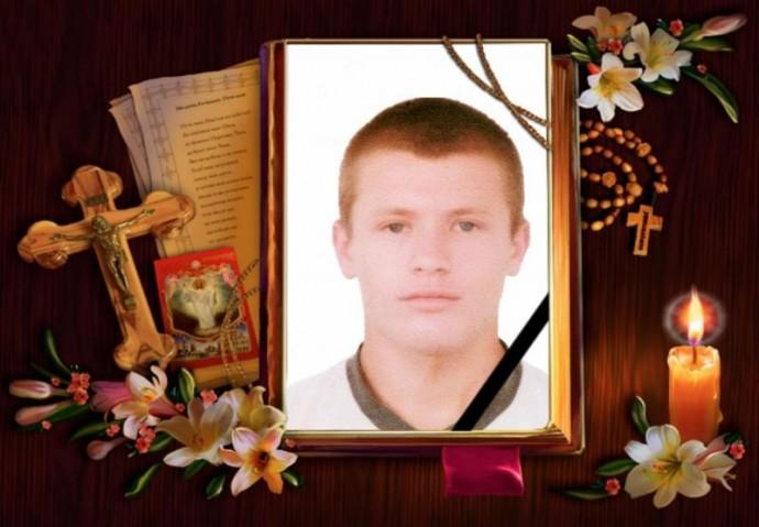 Солдат з Вінниччини загинув у військовій частині на Одещині