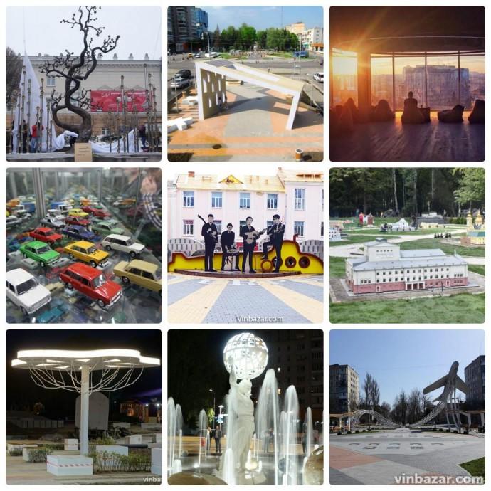 Що подивитися у Вінниці або Ще 10 місць, які варто побачити туристу, крім фонтану Рошен (Фото+Відео)