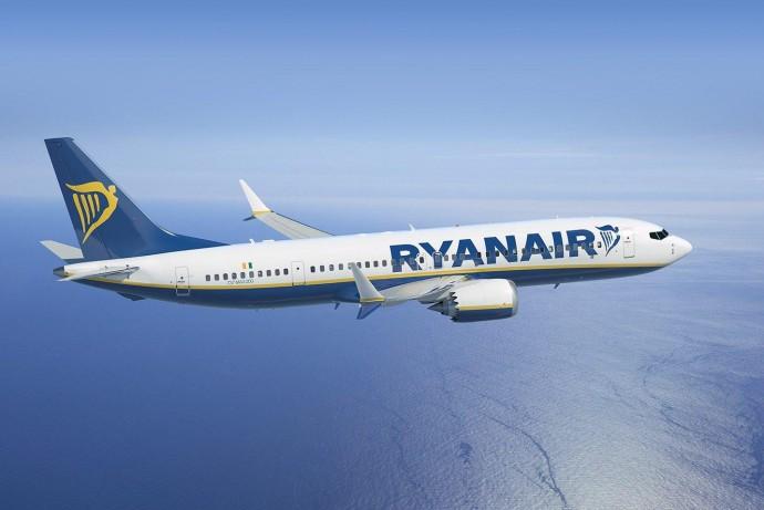 Ryanair захотів відкрити рейси ще в п'яти містах України