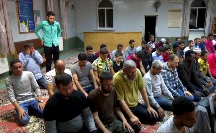 Погляд зсередини: чим живе Ісламський культурний центр у Вінниці (Відео)