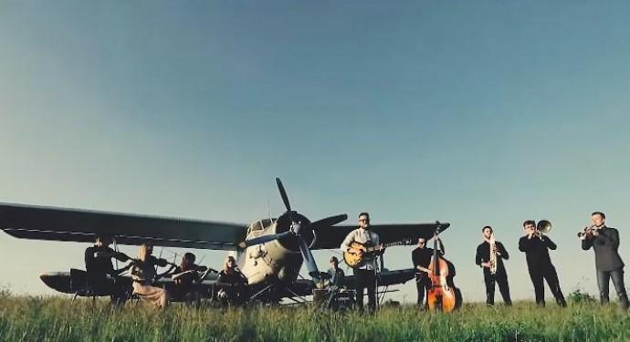 Вінницький гурт Jazzforacat презентував новий кліп (Відео)