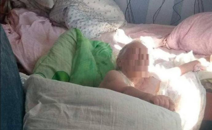 У Вінниці копи з бійцями ДСНС рятували жінку в якої стався інсульт (Фото)