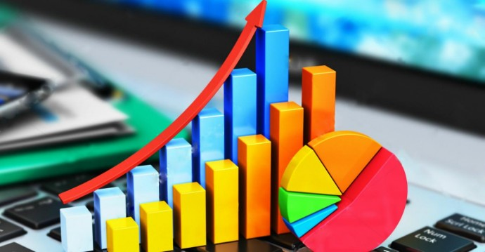 Підприємствами Прикарпаття реалізовано промислової продукції на понад 45 мільярдів гривень