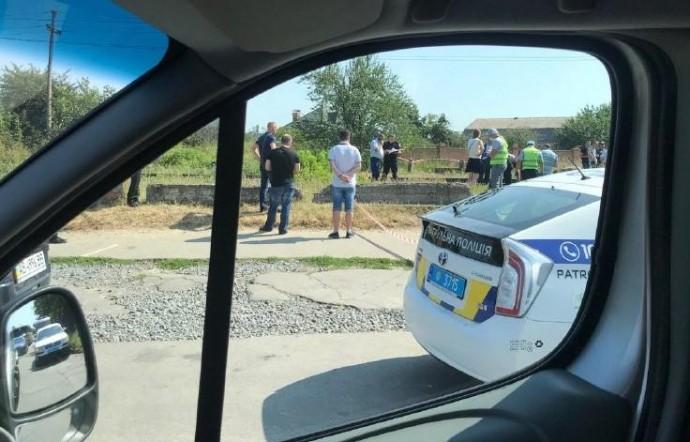 У Вінниці застрелили жінку. Тіло знайшли на Привокзальній