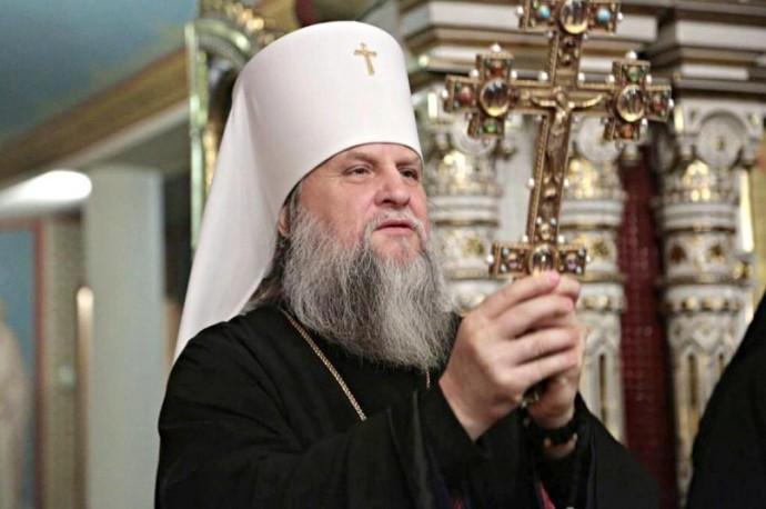 Митрополит на Вінниччині закликав не спілкуватися з екзархами Константинополя, щоб уникнути заворушень