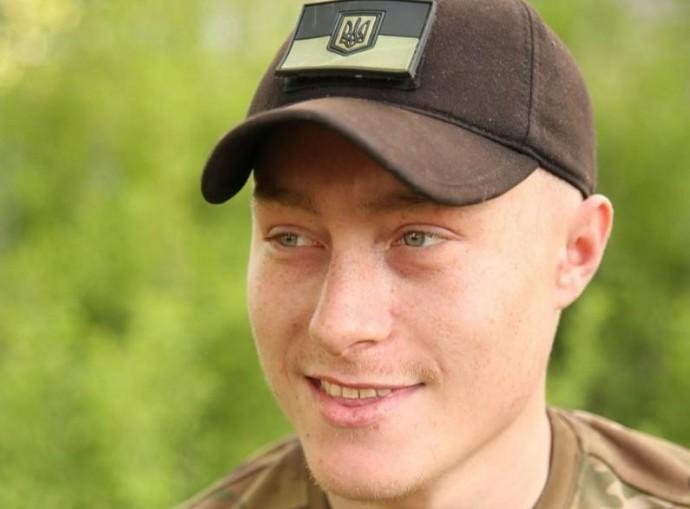 Помер боєць із Вінниччини, який в липні отримав поранення під Авдіївкою (Фото)