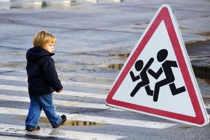 На Вінниччині під колеса «Mercedes» потрапила 12-річна дитина