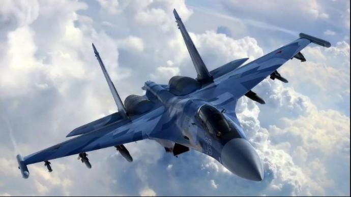 На Вінниччині розбився військовий літак. Двоє пілотів загинуло