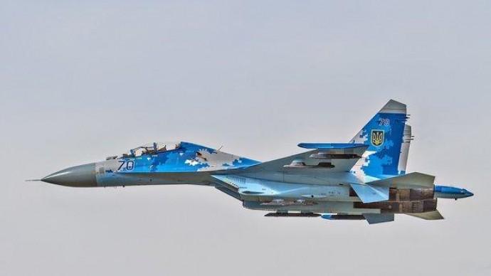 Падіння винищувача Су-27 на Вінниччині: все, що відомо про трагедію (Фото)