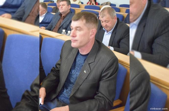 Порошенко призначив нового голову Піщанської РДА