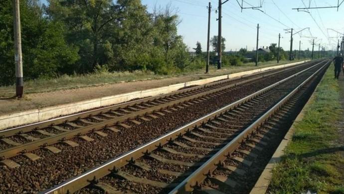 На Вінниччині під колесами потягу загинув чоловік