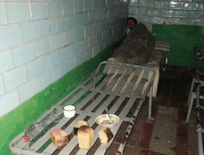 У колонії Вінниці катували в'язня (Фото)