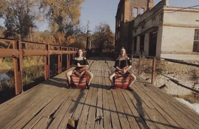 Степ-команда з Вінниці записала атмосферний кліп (Відео)