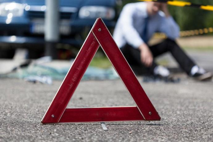 На Вінниччині загинув водій «п'ятірки»