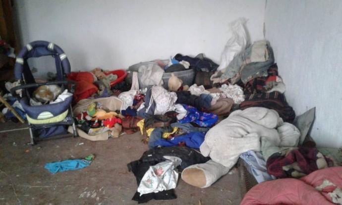 Пустий холодильник та занедбані діти: на Вінниччині тривають перевірки неблагополучних сімей (Фото)