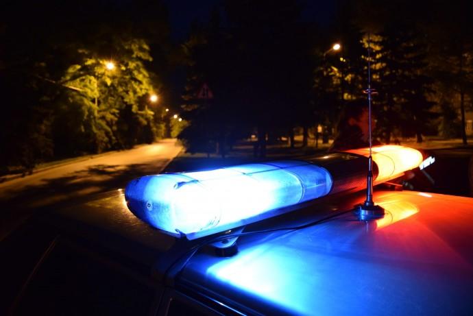 На Вінниччині копам довелось стріляти, щоб затримати хуліганів