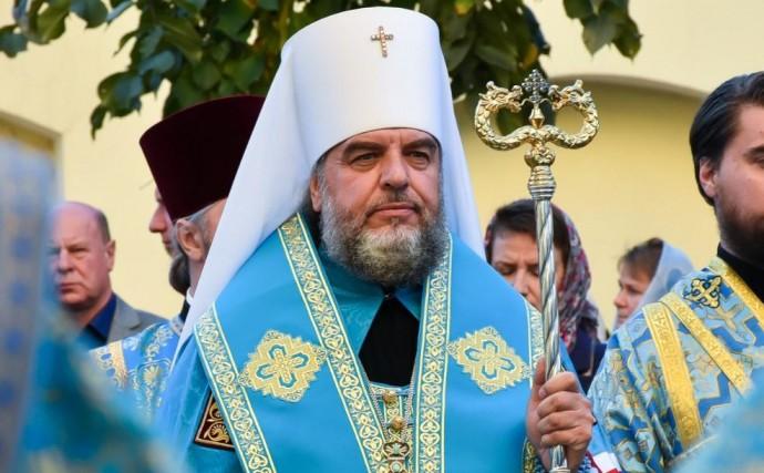 Вінницький митрополит єдиний не підтримав постанову Синоду та зустрівся з Порошенком - ЗМІ