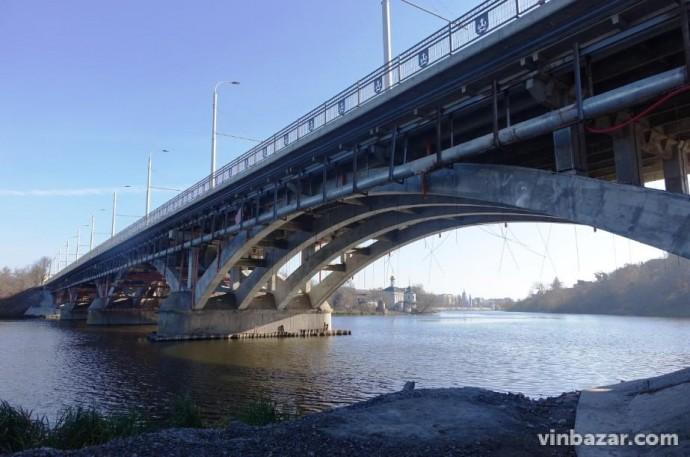 До реконструкції та після: як змінився Київський міст? (Фото+Відео)