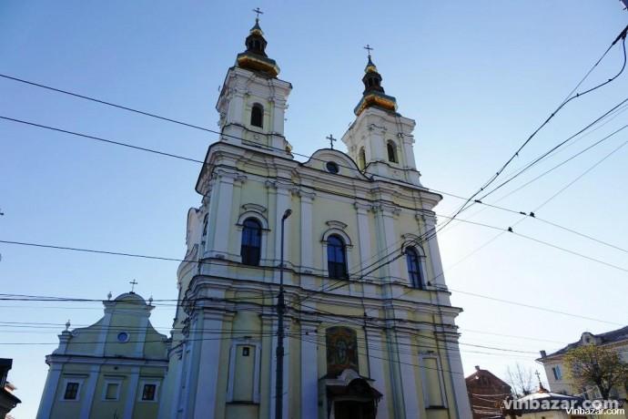 Ексклюзив: у Вінницькій єпархії повідомили деталі зустрічі Симеона та Порошенка