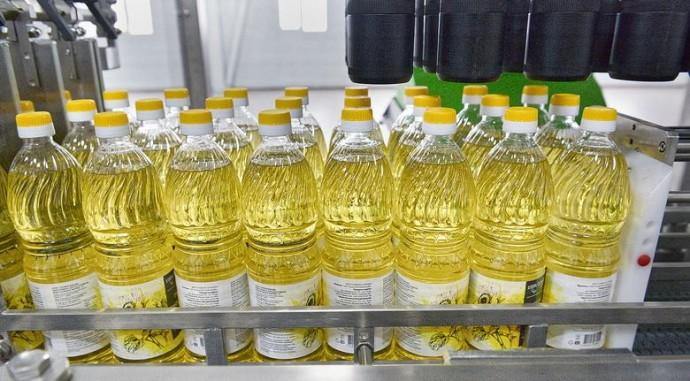 На Вінницькому олійножировому комбінаті закінчується осіння програма переробки високоолеїнового соняшниковогонасіння
