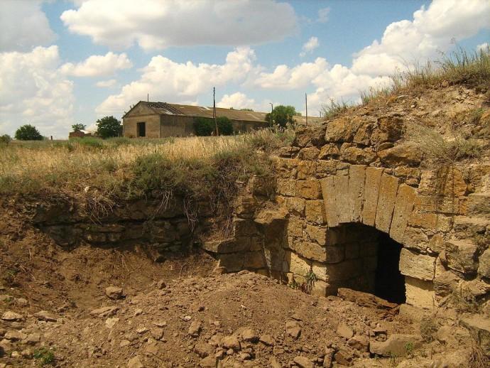 Вінничани просять перетворити місцеві катакомби на