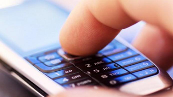У Вінниці хлопець відібрав у перехожого мобільний телефон