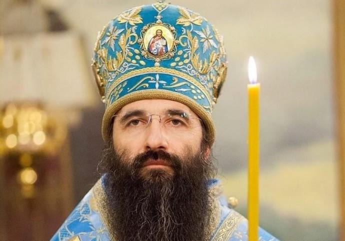 Онуфрій призначив нового очільника Вінницької єпархії УПЦ МП