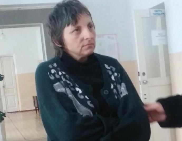 На Вінниччині розшукали рідних жінки, яка втратила пам'ять та 3 роки жила в лікарні