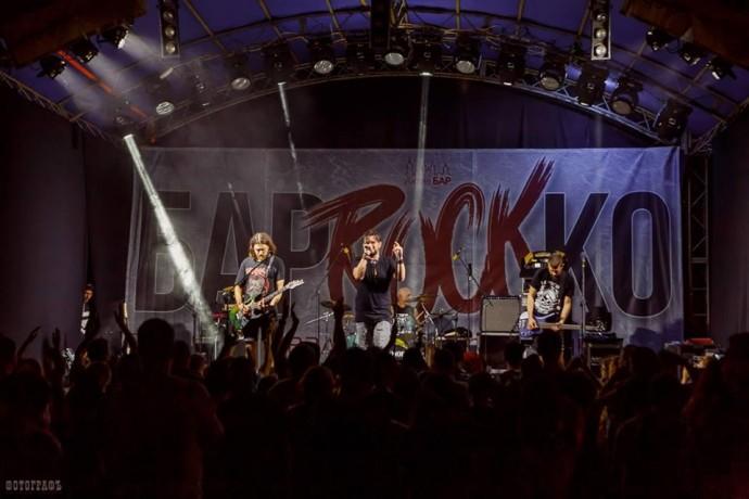 Для рок-фестивалю на Вінниччині збирають гроші через Спільнокошт (Відео)