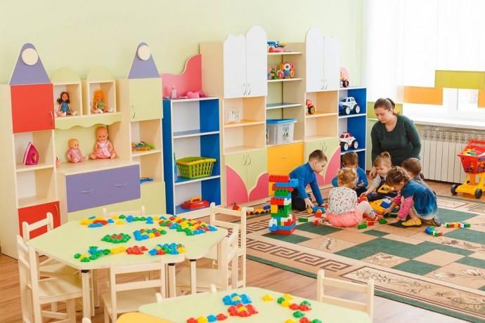 На Старому місті капітально відремонтували дитячий садок (Фото)