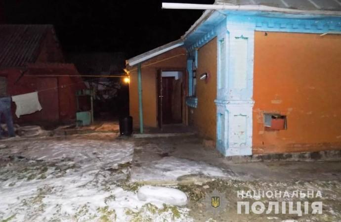 У Літинському районі 18-річний хлопець штрикнув ножем односельчанку (Фото)