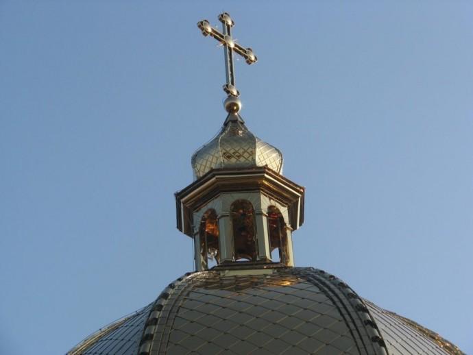 На Вінниччині дві громади перейшли до Помісної церкви України