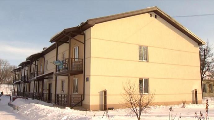 Roshen збудує для військових будинок на Вінниччині