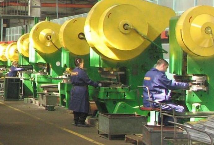 На заводі «Маяк» у Вінниці травмувався працівник