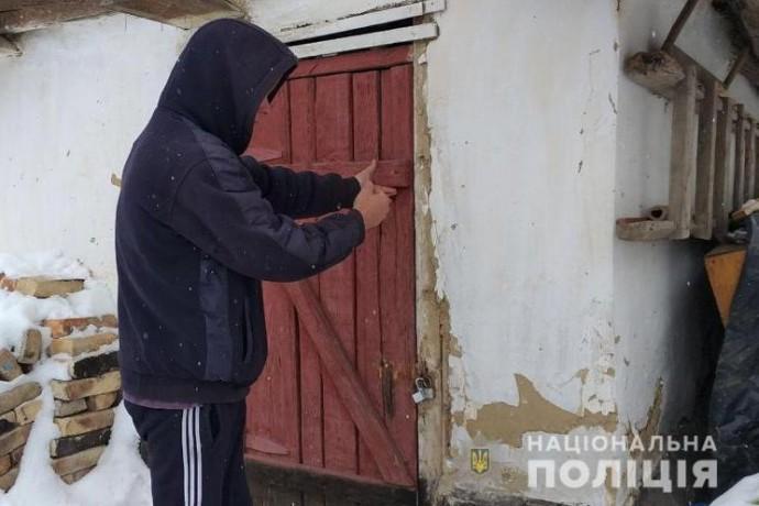 У Калинівці затримали досвідченого крадія. 18-річний хлопець вчинив близько двадцяти злочинів (Фото)
